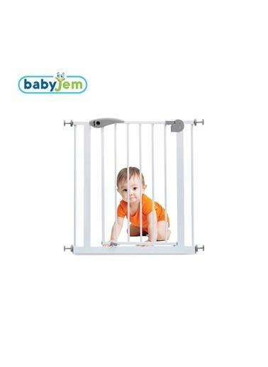 Baby Jem Güvenlik Kapısı Renkli